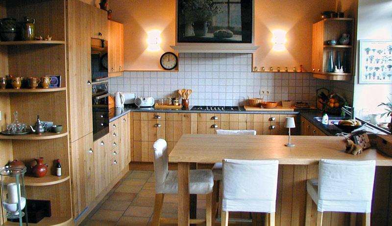 R alisation de cuisines quip es sur mesure cuisiniste - Officiel du cuisiniste ...
